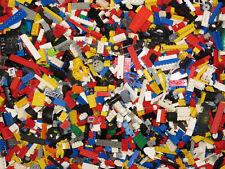 1 kg  LEGO ca.700 Teile LEGO Kiloware, Platten, Räder, Sonderteile, Steine