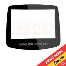CRISTAL Pantalla - GAMEBOY Advance  [ Display - Glass - GAME BOY - GBA ]