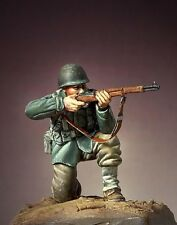 PEGASO MODEL PLATOON G.I.S.ADVANCING TEAM EUROPE 1944/45 #1 1/35 Cod.PT007