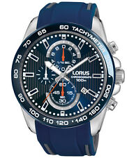 LORUS Chronograph Herrenuhr Chrono RM389CX9