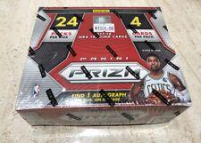 2017-18 Panini Prizm Basketball Factory Sealed Retail Box-Tatum Mitchell RC YEAR