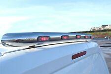 Pour s'Adapter 04-15 VW Volkswagen Transporter T5 Caravelle arrière toit Light Bar + DEL