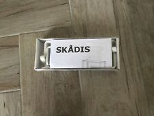 IKEA SKADIS DESK / SHELF PEGBOARD TWO PACK CONNECTOR ARTICLE NUMBER 103.207.89