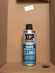 Universal parts cleaner  XCP Aerosol Spray 400ml Chain Swinging Arm