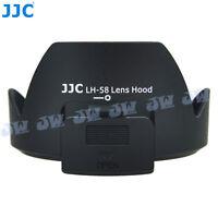 JJC Petal Lens Hood for Nikon AF-S DX NIKKOR 18-300mm f/3.5-5.6G ED VR as HB-58