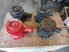 Water Pump Ford Tractor Jubilee Naa Cdpn8501b