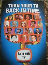 TV Poster Antenna TV Old TV Shows