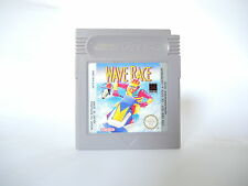 WAVE RACE cartridge nintendo Gameboy videogame cart only