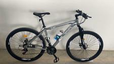 """DAKAR GT Unisex Mens Womens Adult Mountain Bike Hybrid Bike 27.5"""" 18"""" Frame."""