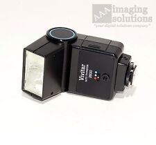 "Vivitar 2800 Shoe Mount electronic Flash - Auto Thyristor  ""no box"""