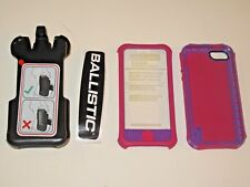 EV0993-M695 Ballistic EV0993-M695 Every1 Case Holster for iPhone 5 Cell Phone