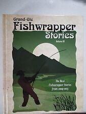 Grand-Ole Fishwrapper Stories Volume 3