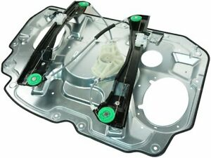 For 2005-2007 Ford Five Hundred Window Regulator Front Right 59554TQ 2006