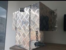Aluminium Jerrycan Holder For 20L Jerrycan