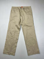 HUGO BOSS Chino Trousers - W34 L34 - Beige - Great Condition - Men's