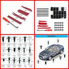 446PCS Fender Door Hood Bumper Trim Clips Body Retainer Assortment&Removal Tool.