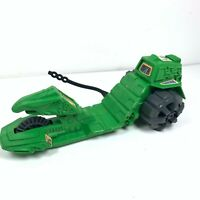 MOTU Masters of the Universe 1983 He Man Road Ripper Vehicle Green Mattel