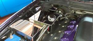 FORD FALCON BA/BF FG XR6 TURBO XR8 FPV GT FPV FAIRLANE RADIATOR OVERFLOW COVER