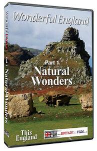 Wonderful England -' Natural Wonders'