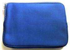 Reissverschluss Tablet Tasche Hülle Etui Soft Case blau für Lenovo Tab 3 10 Plus