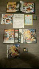 Hitman Reborn! Nintendo DS NDS BOXED CIB JAP NTR-YREJ & NTR-CR3J Import Japan