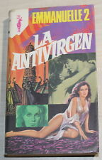 Emmanuelle 2 : la Antivirgen - E.Arsan - Espana 1980 - en Espagnol