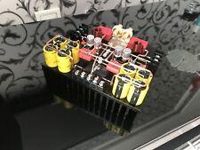 LM1875 HiFi power amplifier board