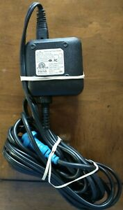 Intertek Numerex SP050180 4.75V 1.8A AC Adapter w/ 4 pin connector - SHIPS FAST!