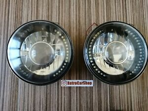 LED headlights for car LADA 2101 2102 2121 NIVA, 2pc