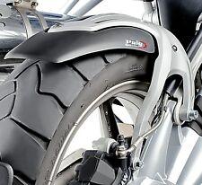 Hinterradabdeckung Puig BMW R 1200 GS Adventure 04-13 schwarz Kotflügel hinten