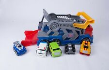 Tiny N Tuff Mega Bloks First Cars Transporter Truck