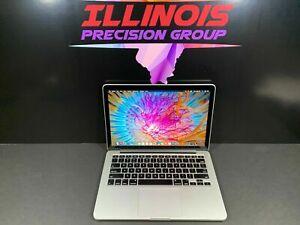 2015 Apple MacBook Pro Retina 13 / Core i7 3.1GHz / 16GB RAM / 1TB SSD /