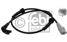 FEBI BILSTEIN Sensor ABS PEUGEOT 307 CITROEN C4 36944