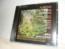 Albeniz - Champagne / L`Automne / Etc. -Sira Hernandez
