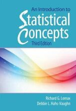 An Introduction to Statistical Concepts by Richard G. Lomax and Debbie L....