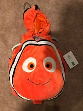 Finding Nemo Disney Store Halloween Costume 3-6 Months Infant Childrens Baby NWT