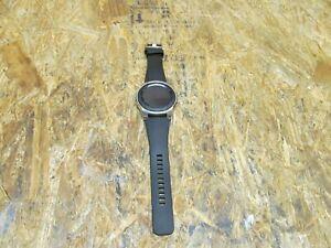 Samsung Galaxy Watch SM-R805U LTE 46mm Silver ( LOT A2410)