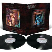 CONTROL DENIED -THE FRAGILE ART OF EXISTENCE (2LP REISSUE+MP3)2VINYL LP+MP3 NEU