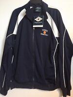 NEW w/Tag UConn Huskies Basketball Charles River Large Jacket NCAA