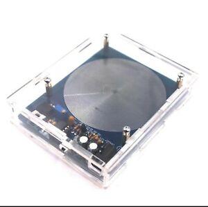 7.83HZ Schumann Resonator, Ultra-low Frequency Pulse Generator