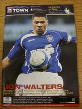 27/02/2010 Ipswich Town v Bristol City  (No Obvious Faults)