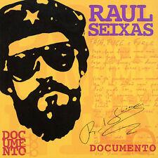 Documento Raul Seixas