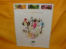 2005 ROCKPORT HARBOR KEENELAND PROGRAM & 8 by 10 PHOTO COOLMORE LEXINGTON STAKES