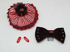 Blythe Doll Clothes Miss carnival from factory