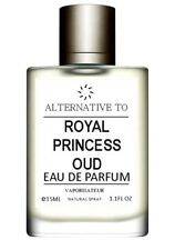 ROYAL PRINCESS OUD 35ml Perfume EDP Spray **BEST QUALITY** ALTERNATIVE
