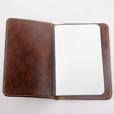 NOTEBOOK LEATHER COVER FOR 3.5