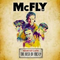 MCFLY - GREATEST HITS  CD 22 TRACKS BEST OF POP INTERNATIONAL NEU