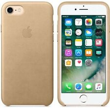 """TAN iPhone 8/ iPhone 7 Leather Case/ Leather Case For iPhone 8/ iPhone 7  4.7"""""""
