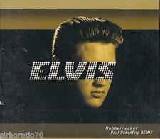 ELVIS PRESLEY Rubberneckin' (Paul Oakenfold Remix) CD Single / Digipak
