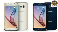 "Samsung Galaxy S6 SM-G920F (UNLOCKED) 5.1"" QHD - Smartphone,Mobile - Sim Free"